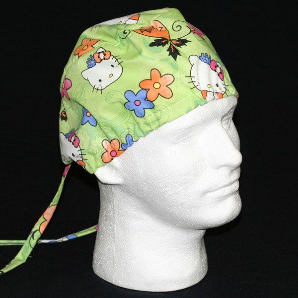 CHEF CAP HAT/DENTAL/MEDICAL/SURGICAL CAPS NWOT